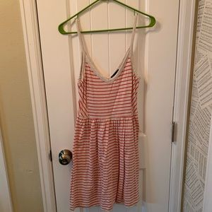 Gap Cotton Dress in Size Small